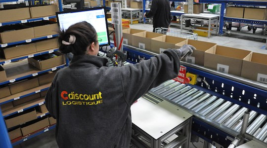 cdiscount alimentaire